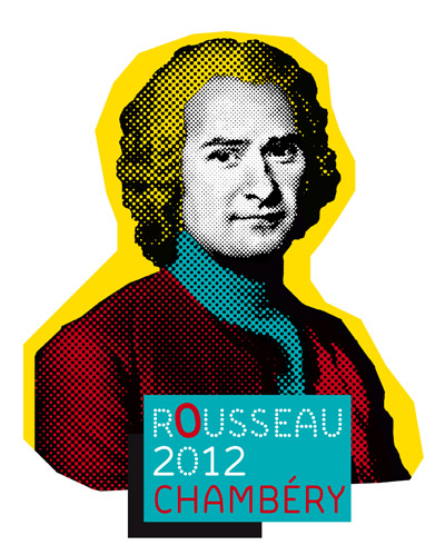 Rousseau 2012 Chambéry