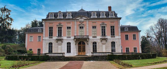 Château de Buisson Rond