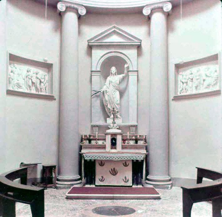 Chapelle St-Félix