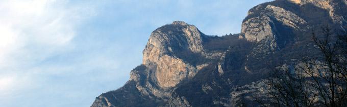 La Savoyarde veille sur la Combe de Savoie