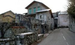 Les remparts de Montmélian © 123 Savoie