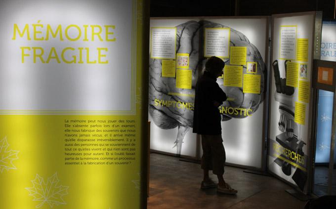 MémoireS, expo à la Galerie Eurêka de Chambéry