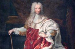 Charles-Emmanuel III de Savoie, 1730