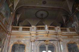 Théâtre Charles Dullin, intérieur