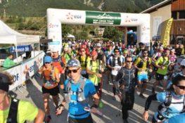 Trail EDF Cenis Tour