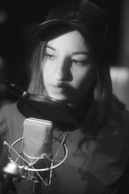 Éline Dupraz