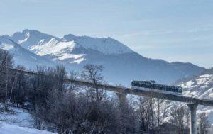 Le funiculaire Bourg-Saint-Maurice - les Arcs, un atout pour la station