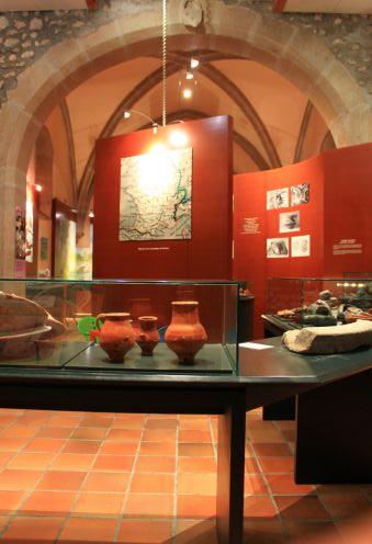 Musée gallo-romain de Chanaz