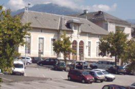 Hotel Dieu, Chambéry