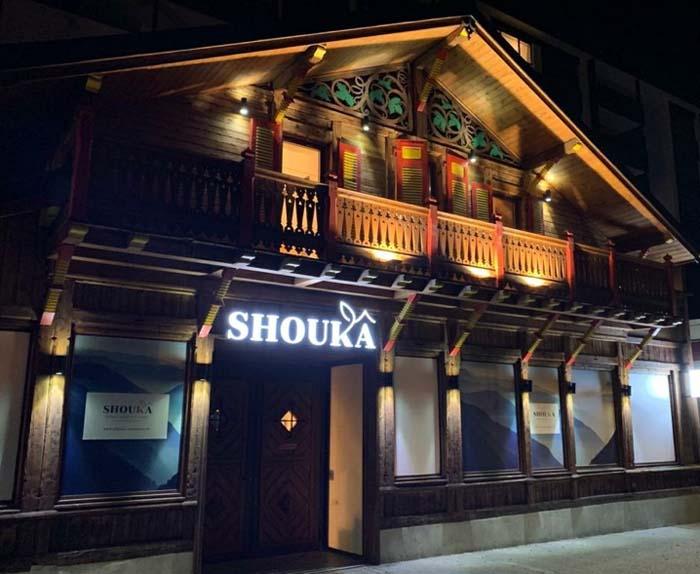 Manufacture Shoukâ