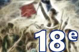 Chambéry - 18ème siècle