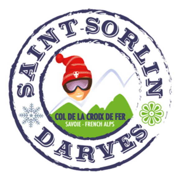 logo Saint-Sorlin-d'Arves
