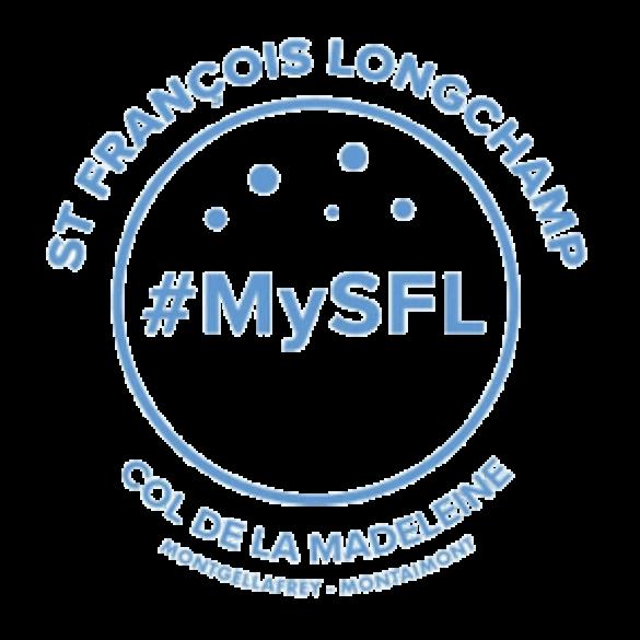 logo St-François-Longchamp