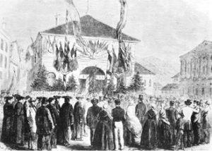 vote place Grenette à Chambéry