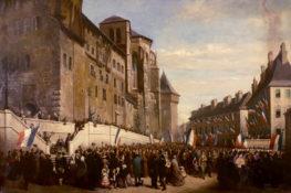 Rattachement de la Savoie à la France (1860)