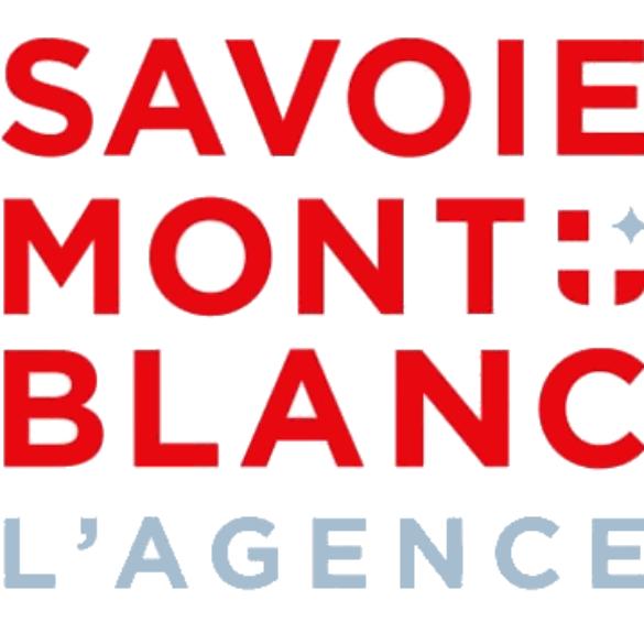 Logo Savoie Mont Blanc l'Agence