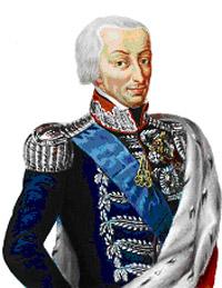 Victor Emmanuel 1er