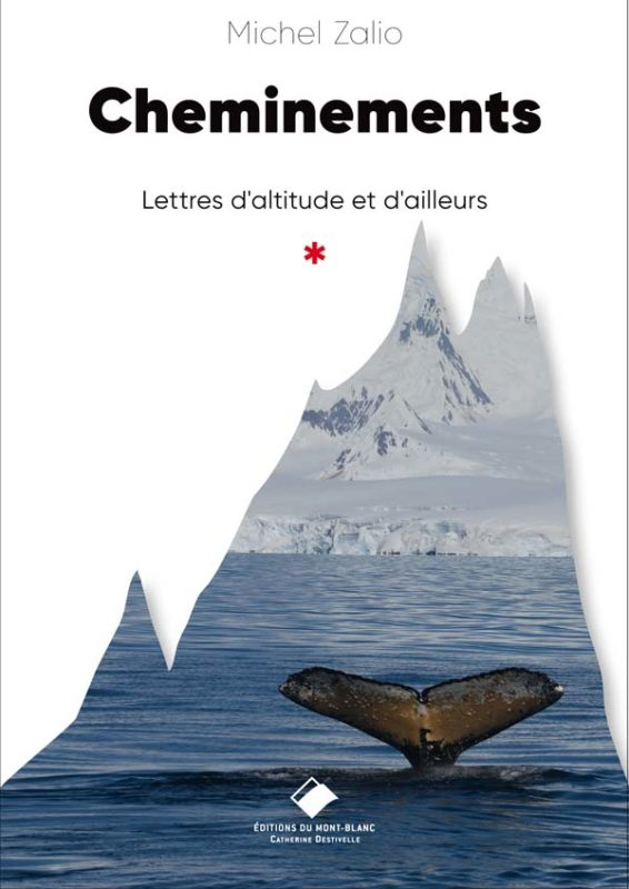 Cheminements, lettres d'altitude et d'ailleurs