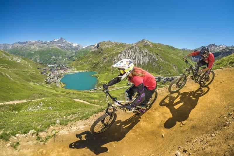 Tignes - Val d'Isère - E-Bike Festival