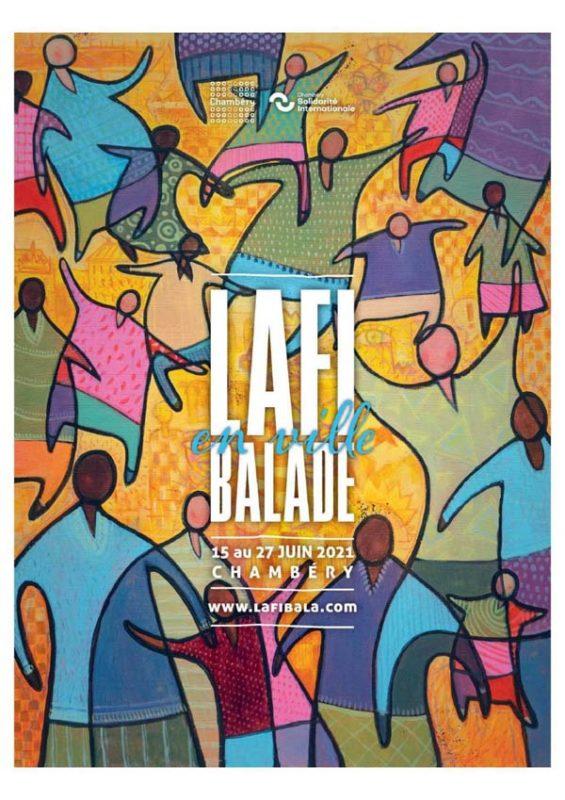 Festival Lafi Balade